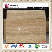 Alibaba Hot Sale Travertine Tiles Noce Travertine Tile For Flooring Tile