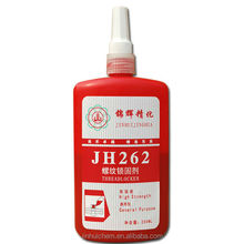 Industrial Anaerobic adhesive and sealant /Fastener Threadlocking adhesive 262
