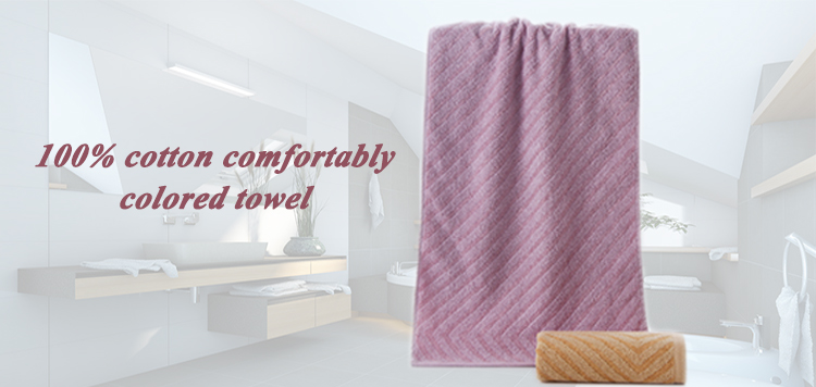 September promotional cool eco bamboo bath towel sets for Christmas