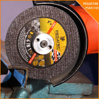 105x1x16mm pegastar cutting wheels metal cutting disc machine