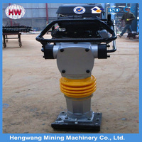 2015 rammer hydraulic breaker spare parts/tamping rammer rammer with honda engine