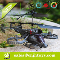 Hot Selling 4CH Avatar Rc Helicopter With Gyro & USB J6683-2