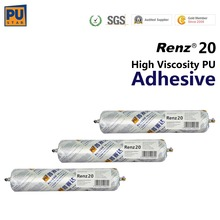China car products Renz 20 autoglass replacement polyurathane adhesive
