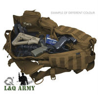 2015 Durable Military Gun Case