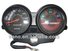 Titan Speedometer Instrument Cluster Dash Panel Gauges