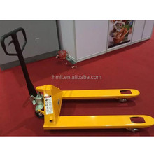 3 tons high lift hydraulic hand pallet truck with brake