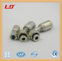 Competitive Price Elbow Fittings Hydraulic Fittings