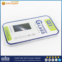 [SP-336] Tempered Glass Screen Protector with Anti-fingerprint Coating for Microsoft for Lumia 535 0.33MM 2.5D