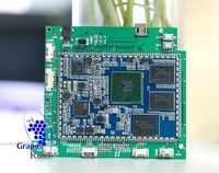 Quad Core CPU Mini PC Board Android,Android 4.4 Mini PC Board