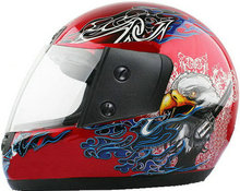 High Quality Motorcycle Racing Helmets Hot Sale