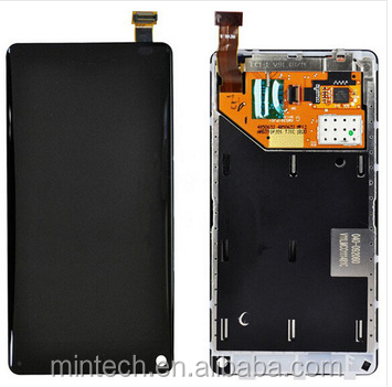 Replacement LCD assembly For Nokia N9
