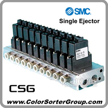 color sorter ejector - CSG