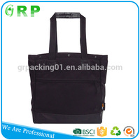 Light weight durable easy carry felt laptop bag