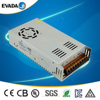 cheapest Constant Voltage Single Output Led Driver 12V 30A 360W Power Supply