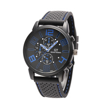 2016 The new concept design watches men luxury brand GT Racing Form men watch wristwatches