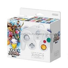 GameCube Controller (Super Smash Bros. White)