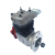Diesel boat engine parts 3509DC1-010 Air compressor for cums engine