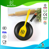 Eco-Friendly Kitchen Utensils High Quality 6 Piece Silicon Cooking Set