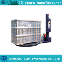 Export standard shipping wood packaging box