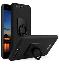 Hot sales imak matte hard PC phone case for huawei p10 with ring holder