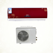 Carrier wall split type sall room air conditioners with CE