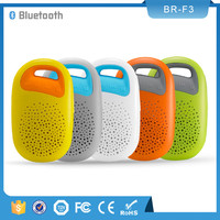 Mini egg shape computer pc phone bluetooth speaker with USB cable, TF card slot