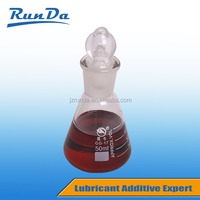 RD3231 Multifunctional Engine Oil Additive Package CF-4/SG automotive oil additives