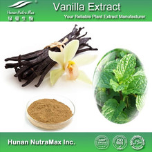 Food Supplement Vanilla Extract Ingredients/Vanilla Extract Halal