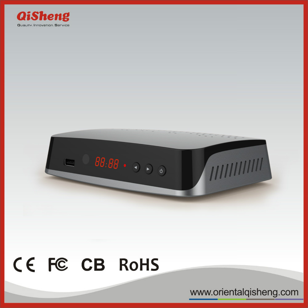 hot sale! mini size hd isdbt full seg H.264 MPEG4 isdb-t modulator