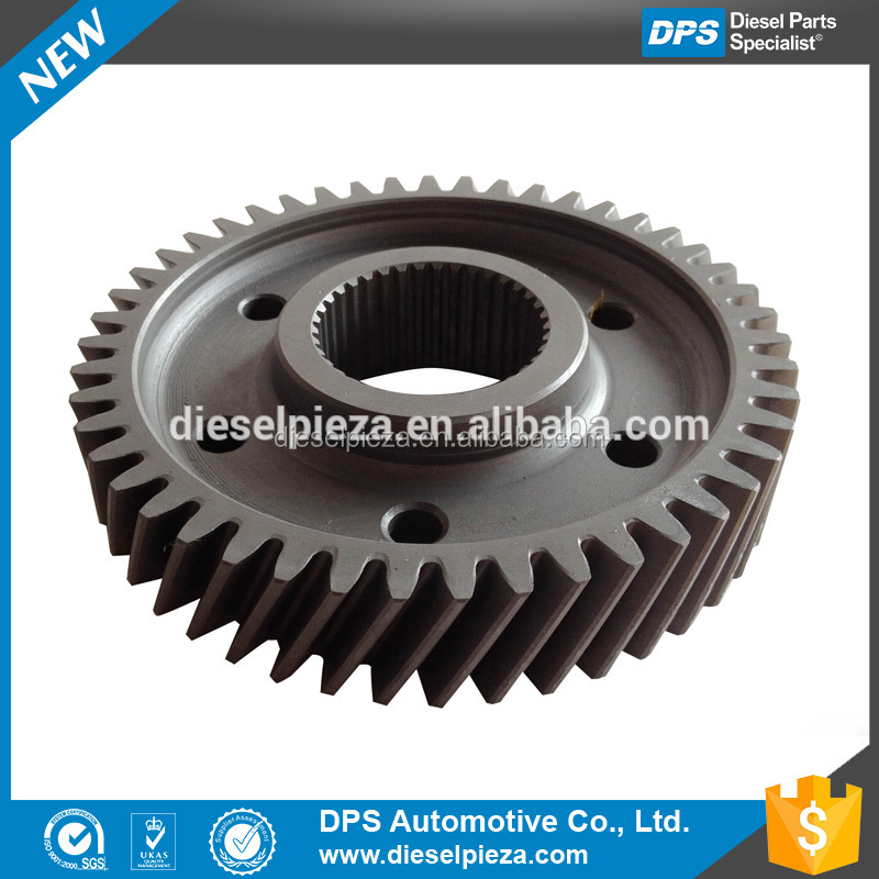 Professional motor gearbox JC528T6 Fifth Gear Counter Shaft with great price