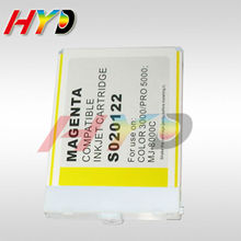 S020122 compatible ink cartridge for Epson Stylus Color 3000
