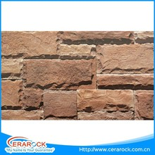 High quality top sale useful indoor stone wall