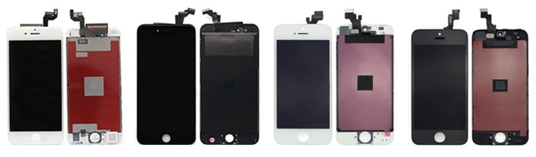 Mobile phones display for motorola g xt1032 lcd screen assembly
