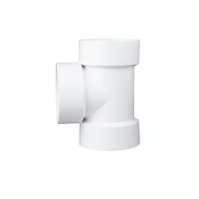 Most Popular Plumbing Materials White Round Pvc Pipe 120Mm