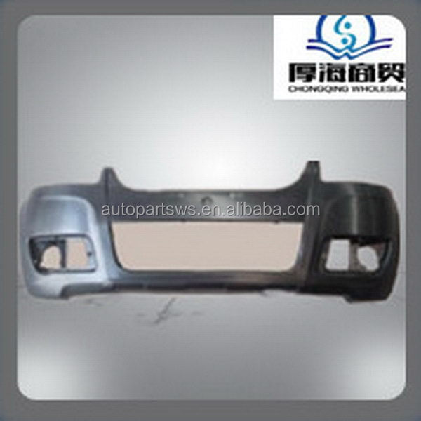 2015 new products bumper for 2803201-P24A with high quality also supply for prado bumper guard