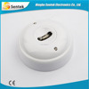 Home Reliable Flame Detector Smoke Detector