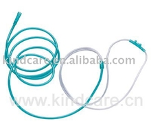 KT-D17 nasal oxygen catheter, Medical nasal oxygen catheter