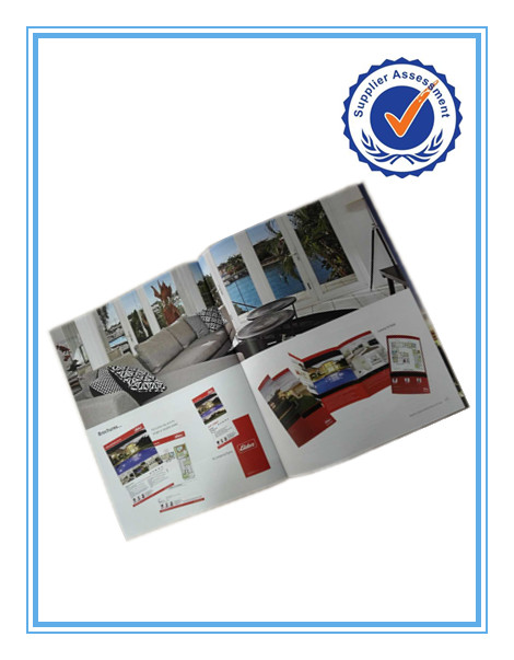 High Quality Full Colour Brochure printing