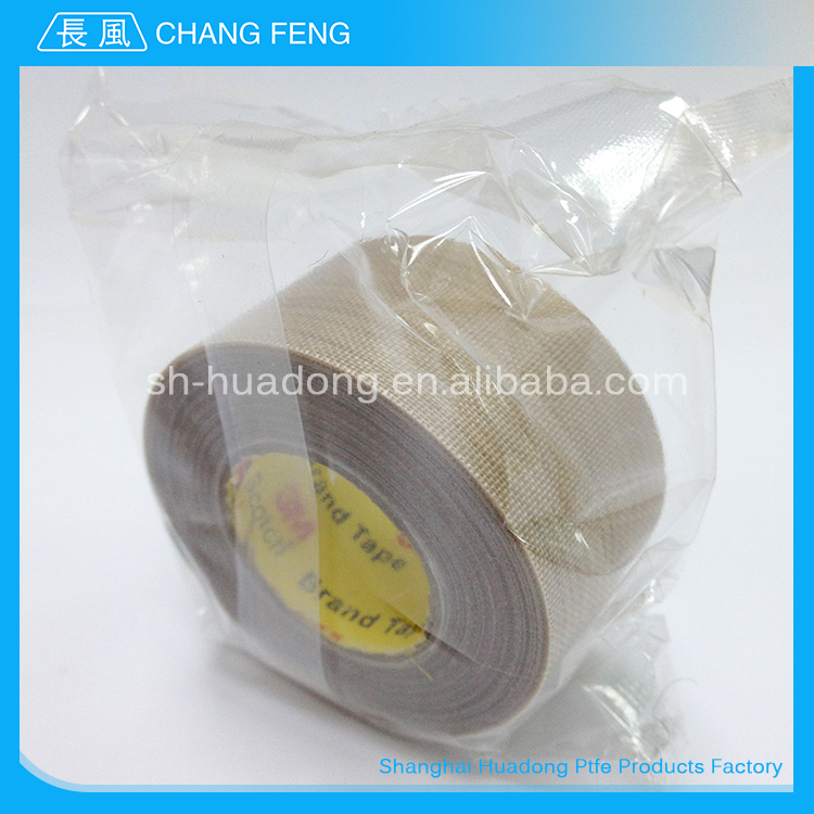 Factory direct high quality safety teflon film adhesive tapes
