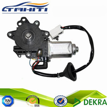 12V DC Power Electric Window Motor Torque Brushes Window Lifter Motor With Anti-Pinch For 80730-CD00A 742-512