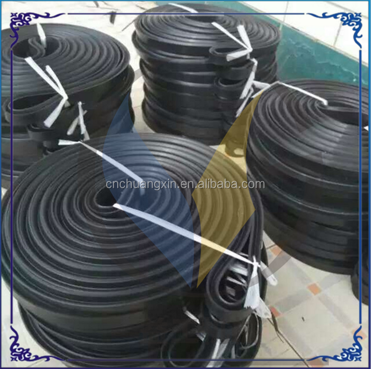 Malaysia autoclave spare parts, autoclave seal, AAC autoclave kettle rubber seal