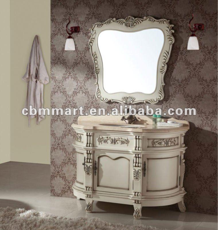 Muebles de ba o de lujo de ba o vanidad de muebles de ba o - Muebles de bano de lujo ...
