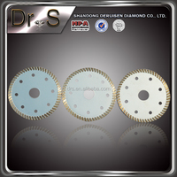 Diamond saw blade for cutting marble Ceramic tile floor tile special cut stone