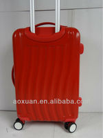 Shanghai OEM/ODM factory 2015 New Design Men And Women Fashion Travel Trolley Luggage