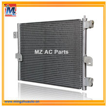 Car Parts Supplier Auto AC Air Condition Parallel Flow Condenser For Hyundai Atos