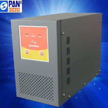 24VDC to 110/220VAC Power Inverter 1kv With LED/LCD