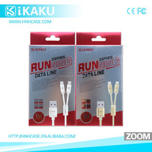 electric make in china phone usb cable as promotion gift