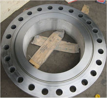 gold supplier high trust hub flange/threaded flange/counter flange