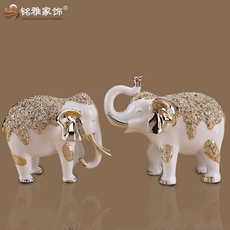 home decoration furniture,Resin elephant figurines polyresin sculpture,home decoration pieces