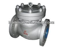 ASTM A216 WCB Swing Check Valve